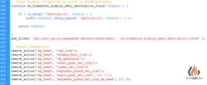 WordPress functions.php fáj szerkesztése - functions-php-ilyenlett-300x124