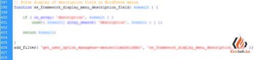 WordPress functions.php fáj szerkesztése - functions-php-ilyenvolt-500x118