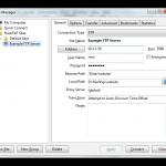 Biztonságos FTP kapcsolódás - site_manager-150x150