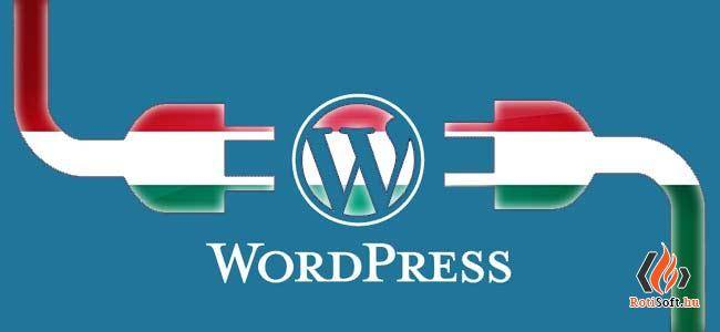 WordPress-bovitmenyek-forditas