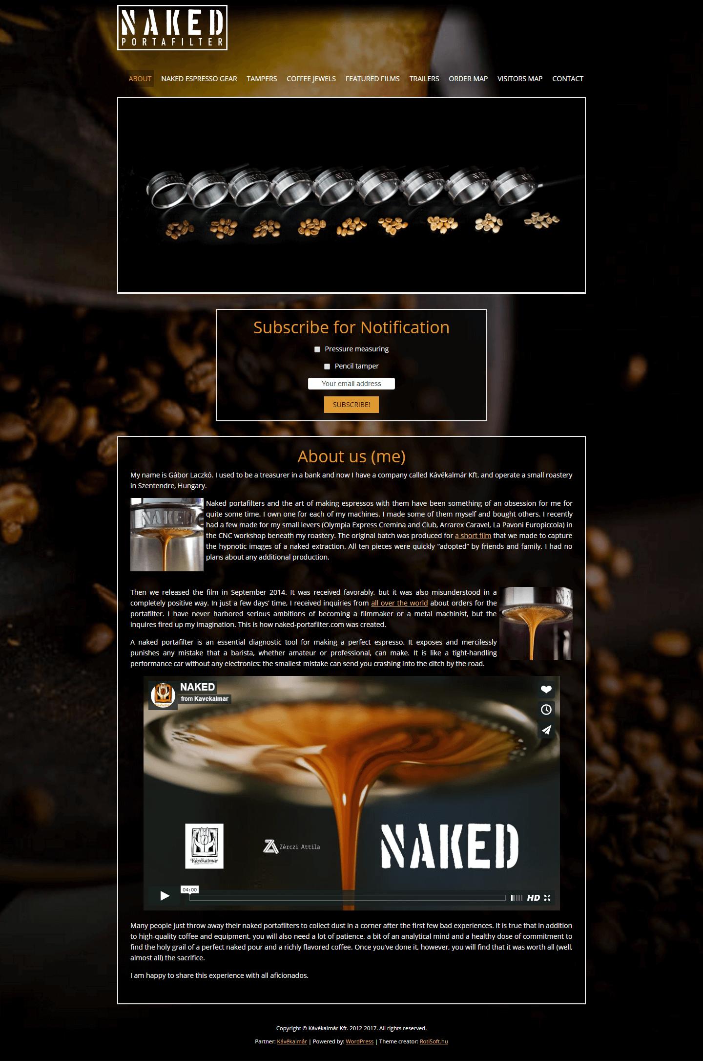 Naked-portafilter.com - naked-portafilter-rotisoft-kezdolap-pc