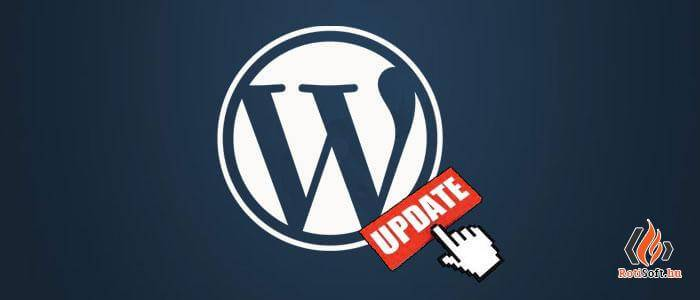 wordpress-frissites