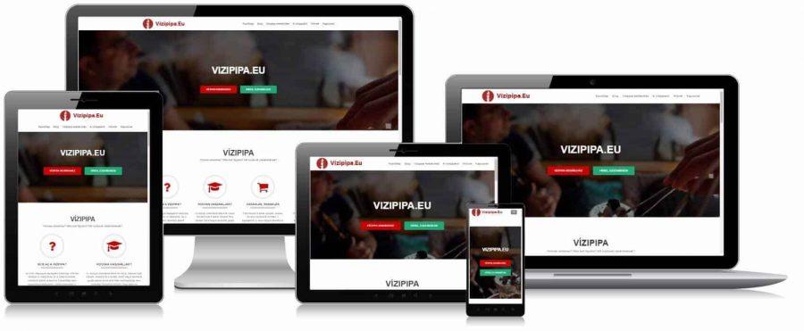 Vizipipa.Eu - vizipipa-eu-weblapkeszites-rotisoft-mokup-900x371