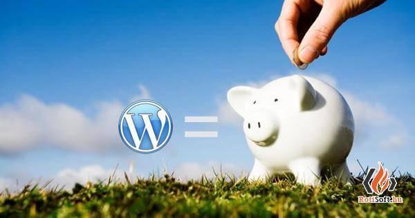 ingyenes-wordpress