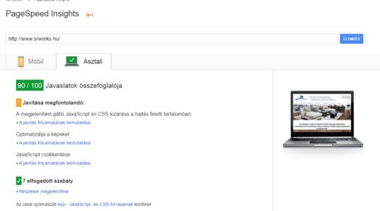 SrWorks.hu - google-dev-540x300
