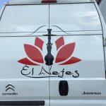 El Nefes Logo - el-nefes-auto-matrica-150x150