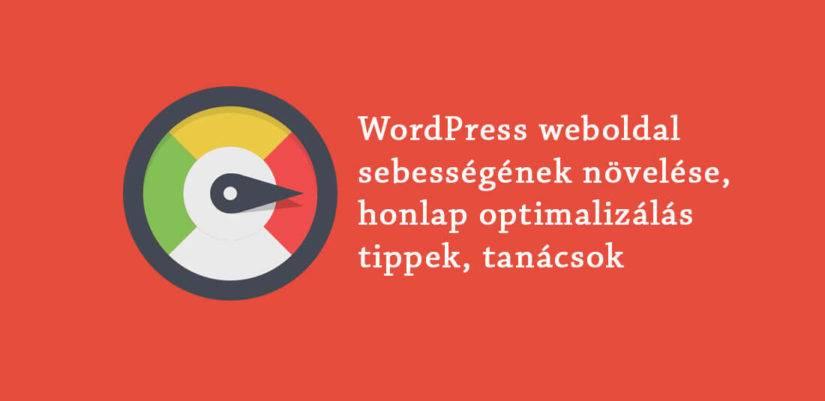 wordpress-optimalizalas-weboldal-gyorsit