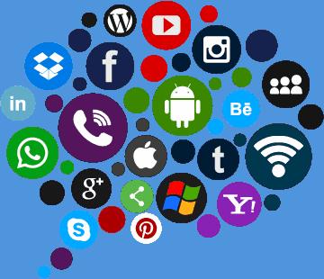 Közösségi média oldal kezelés, vezetés - kozossegi-media-kezeles-rotisoft