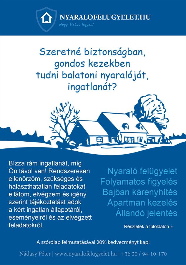 Nyaralofelugyelet.hu - Szórólap - nyaralofelugyelethu-szorolap-rotisoft-a