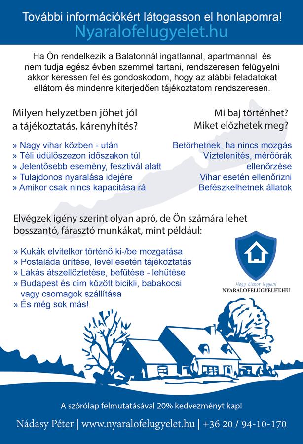 Nyaralofelugyelet.hu - Szórólap - nyaralofelugyelethu-szorolap-rotisoft-b