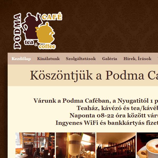 podmacafe-rotisoft