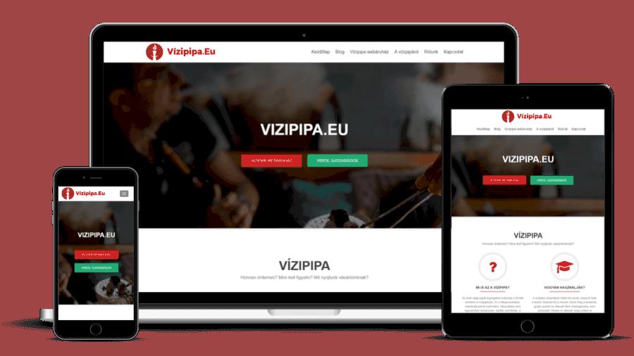 Weboldal és webáruház készítés, keresőoptimalizálás: hatékonyan és eredménnyel - rotisoft-referencia-02-vizipipaeu-900x506