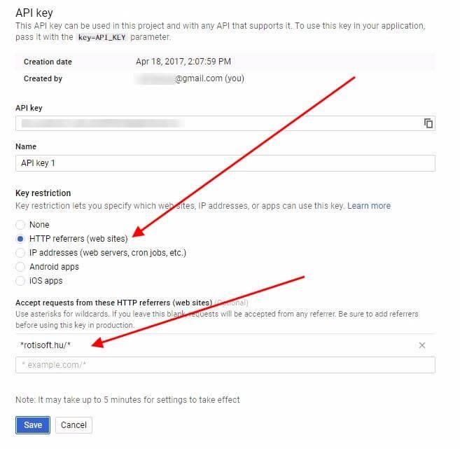 Google Maps API kulcs készítése - google-api-kulcs-keszites-rotisoft-08