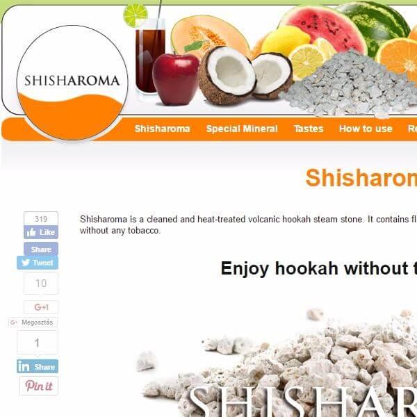 Shisharoma thumb