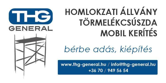 THG General molino - thg-molino-nagy