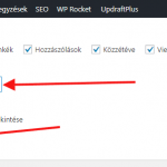 WordPress admin: Oldalak, bejegyzések (elemek) száma oldalanként - rotisoft-elemszam-megadasa-150x150