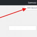 WordPress admin: Oldalak, bejegyzések (elemek) száma oldalanként - rotisoft-mit-lassak-150x150