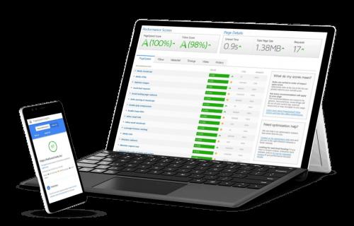 WordPress weboldal üzemeltetés - wordpress-premium-sebesseg-hosting-500x320